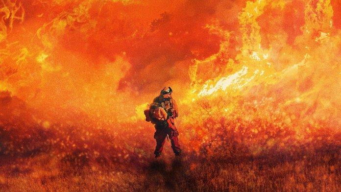 season 1 of Cal Fire