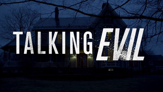 season 1 of Talking Evil