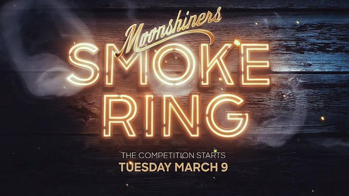 season 1 of Moonshiners: Smoke Ring