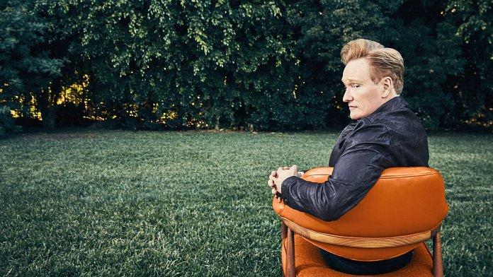 Conan season  date