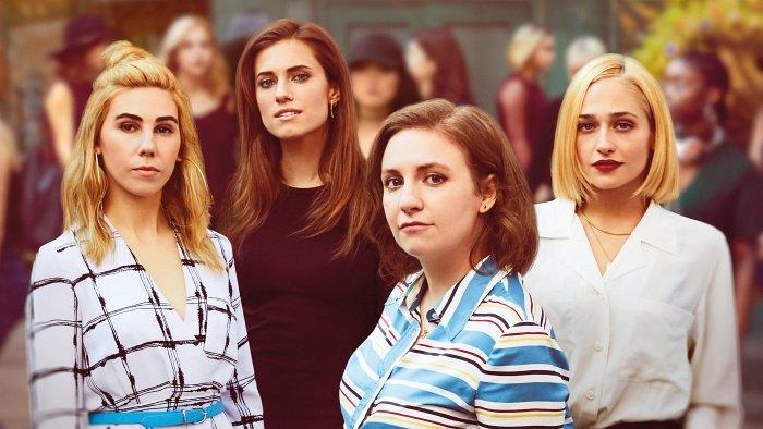 season 7 of Girls