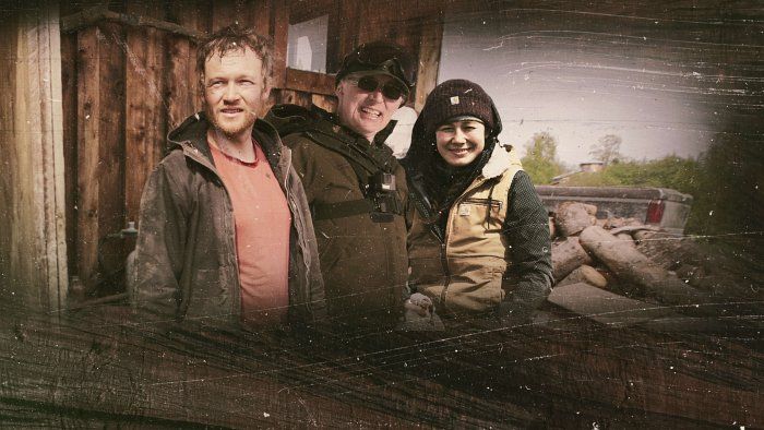 season 10 of Alaska: The Last Frontier
