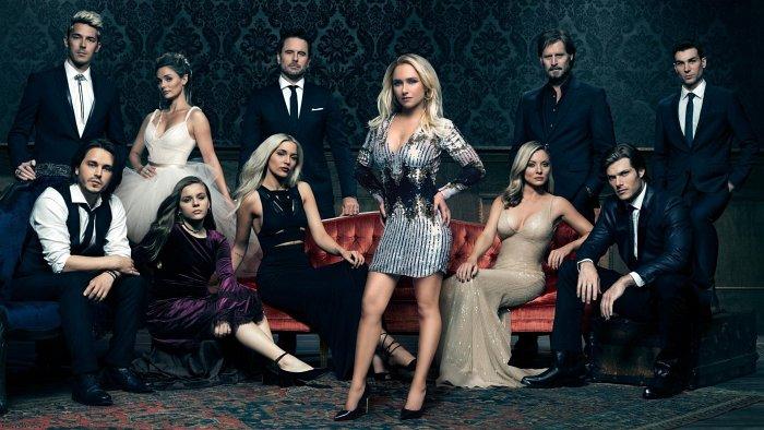 season 7 of Nashville