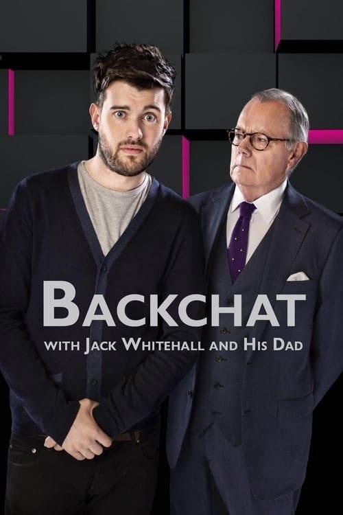 Backchat poster