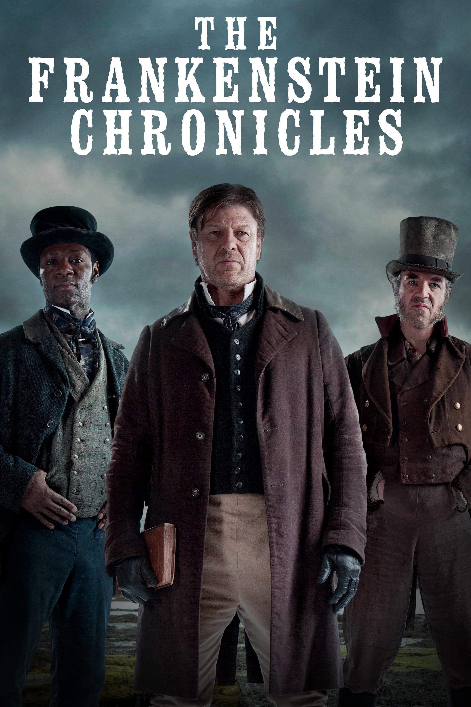 The Frankenstein Chronicles poster