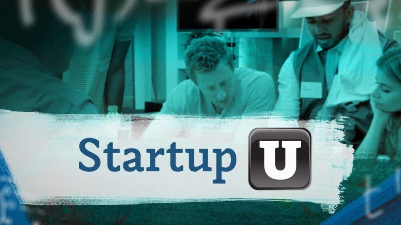 Startup U season  date