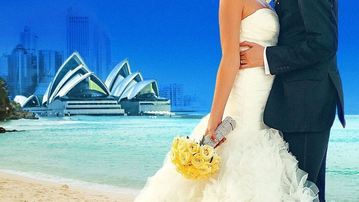Married at First Sight Australia season  date
