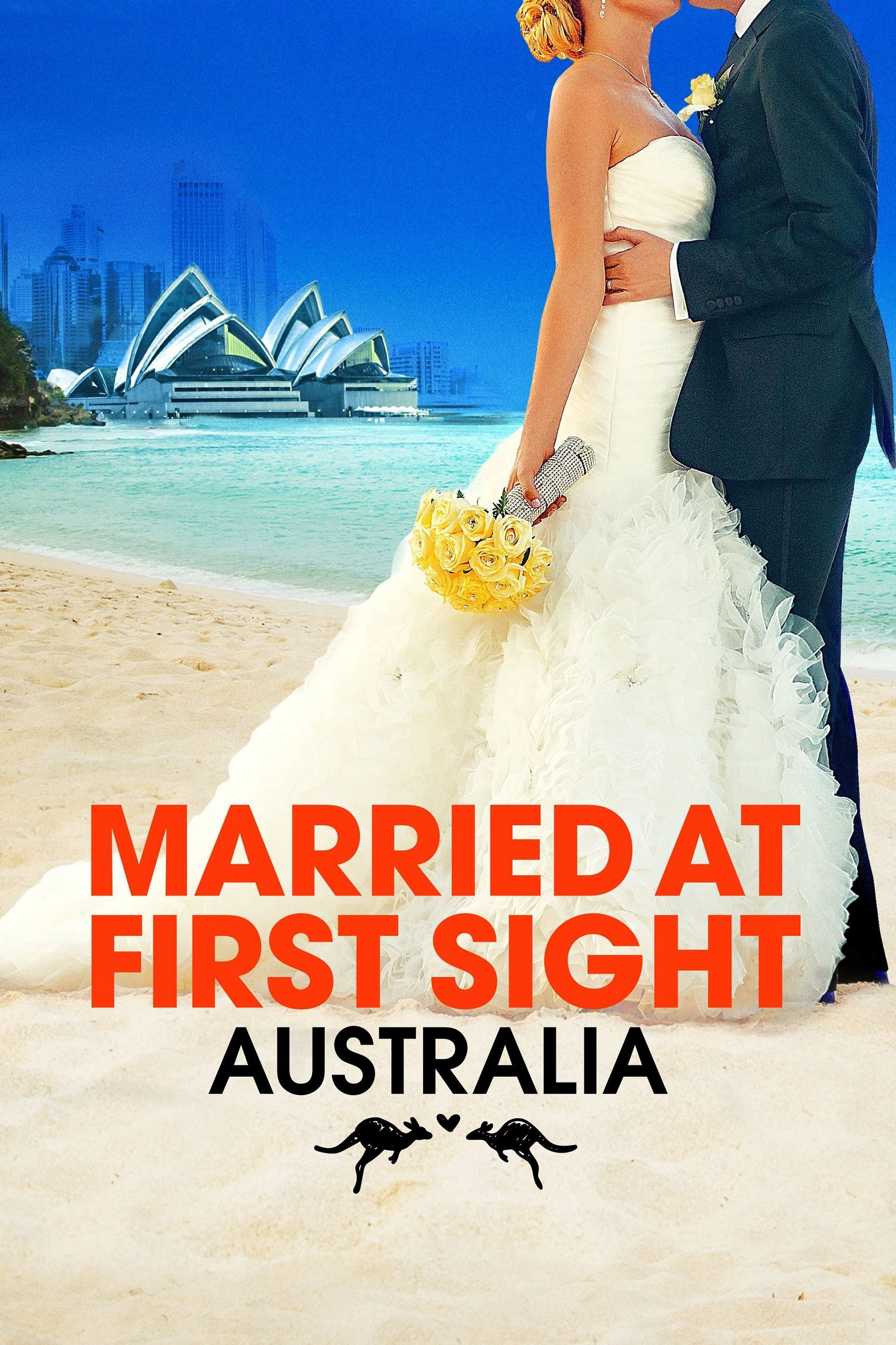 Married at First Sight Australia poster