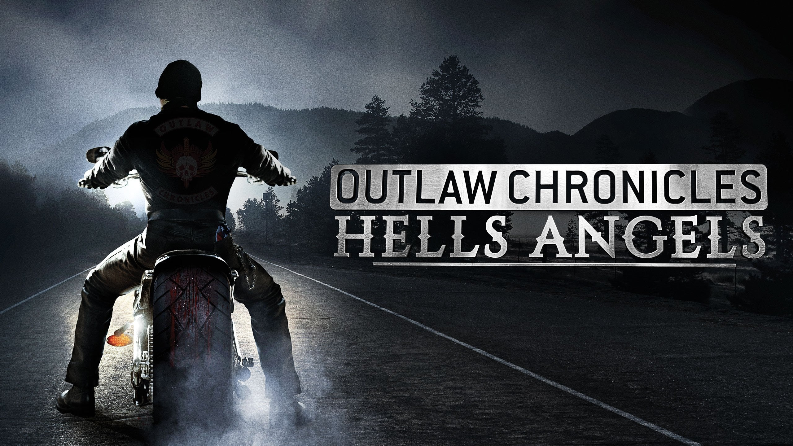 Outlaw Chronicles: Hells Angels season  date