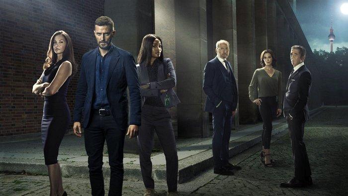 Berlin Station Season 4