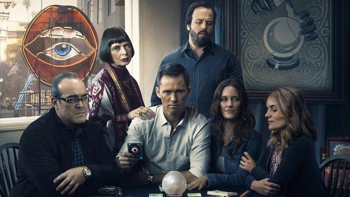 season 3 of Shut Eye