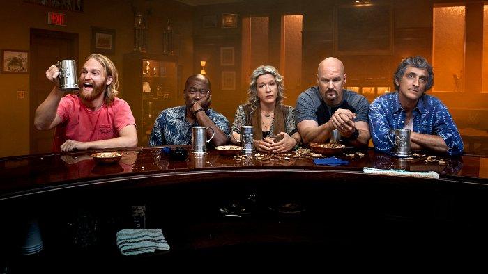 season 3 of Lodge 49