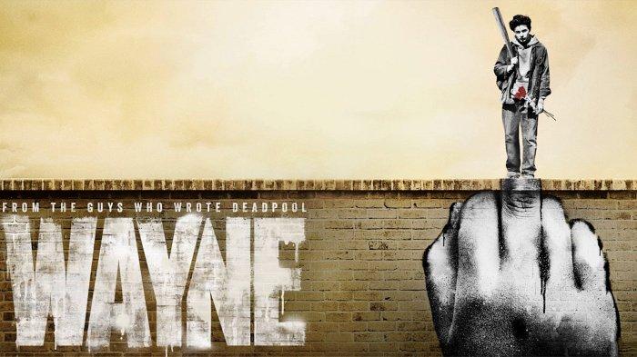 season 2 of Wayne
