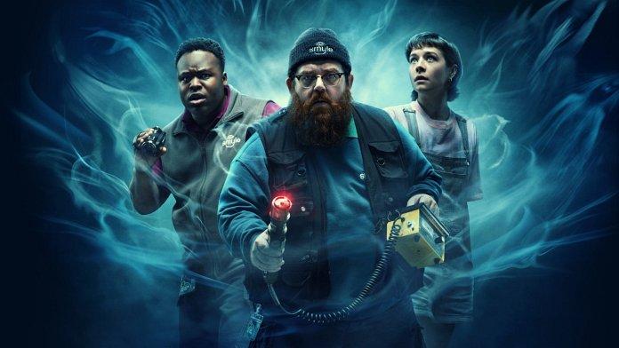 Truth Seekers season  date