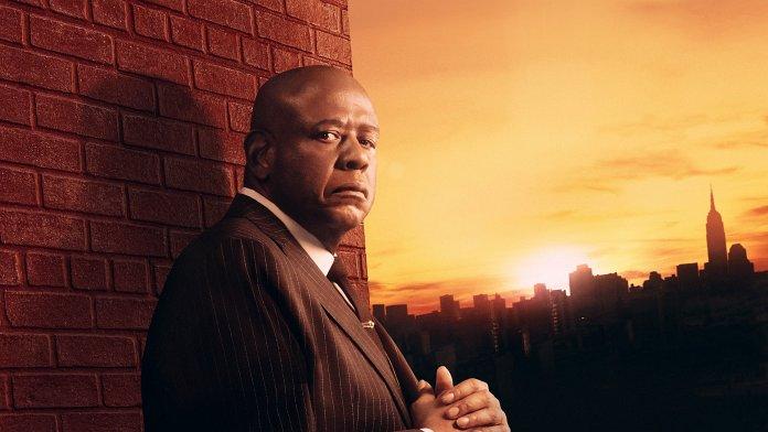 season 2 of Godfather of Harlem