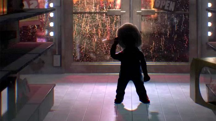 Chucky season  date