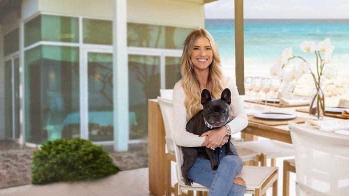Christina on the Coast season  date
