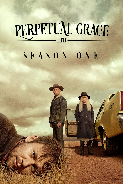 Perpetual Grace, LTD poster