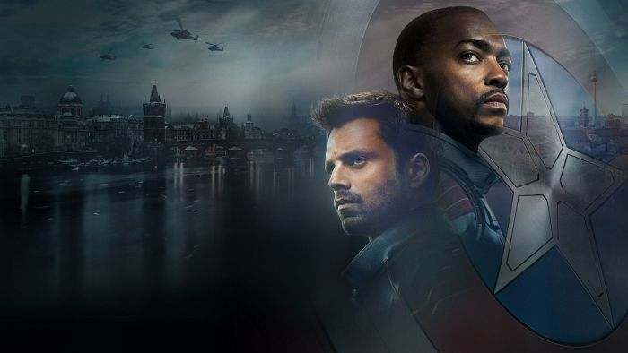 season 1 of The Falcon and the Winter Soldier